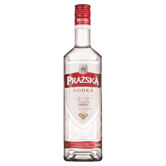 Pražská Original vodka 0,5l