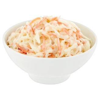 Lahůdky Palma Cabbage Salad with Greek Yoghurt