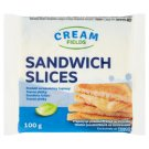 Cream Fields Sandwich Slices 6 x 16.67g
