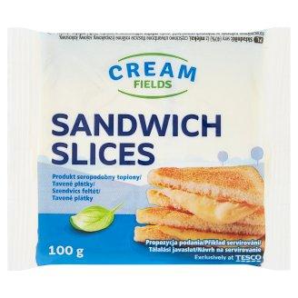 Cream Fields Sandwich Slices 6 x 16.67g