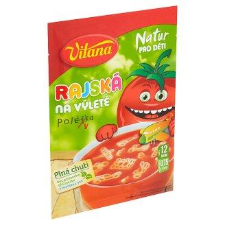 Vitana Natur Pro Děti Tomato Soup on Trip 99g