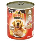 Propesko Meat Pate with Beef and Venison 800g