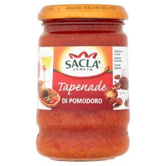 Saclà Italia Pomazánka z rajčat 190g