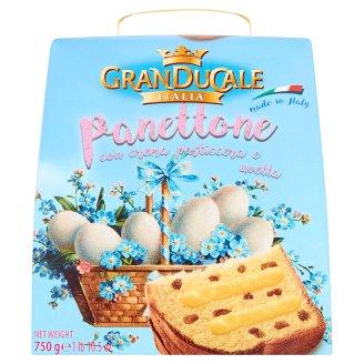 Granducale Panettone s pudinkem 750g