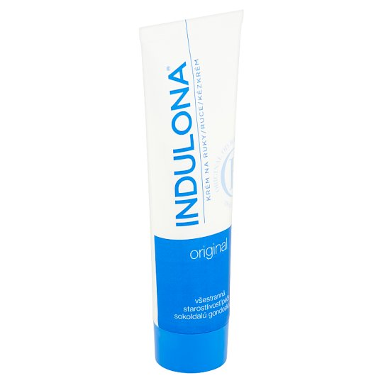 Indulona Original Hand Cream 85ml