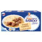 Nowaco Dobroty Babičky Kláry Beef Meatballs in Sauce 450g