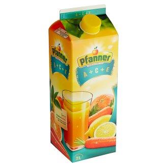 Pfanner A+C+E ovocno-zeleninový nápoj 2l
