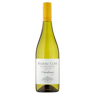 Wairau Cove Chardonnay White Wine 75cl