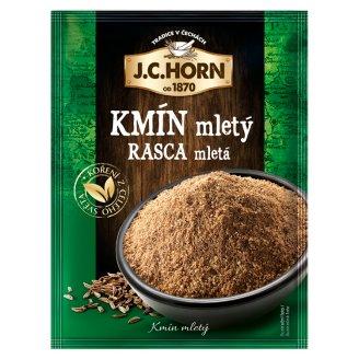 J.C. Horn Cumin Powder 18g