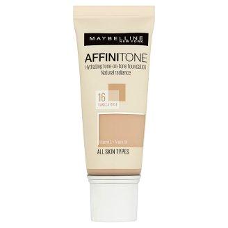 Maybelline Affinitone Vanilla Rose 16 hydratační make-up 30ml