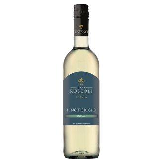Casa Roscoli Pinot Grigio IGT delle Venezie White Wine Dry 750ml