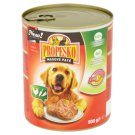 Propesko Meat Paté with Poultry and Vegetables 800g