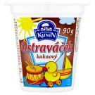 Mlékárna Kunín Ostraváček Whipped Cream Cocoa 90g