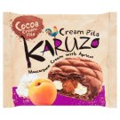 The Bakers Karuzo Cream Pita Cocoa Cream Mascarpone Cream with Apricot 62g