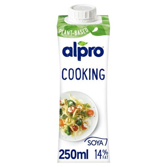 Alpro Soya Cuisine