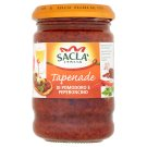 Saclà Italia Spread of Tomatoes and Hot Peppers 190g