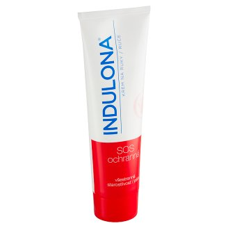 Indulona Protective Hand Cream 85ml