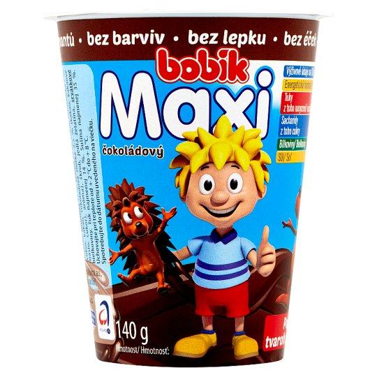 Bobík Maxi čokoládový 140g