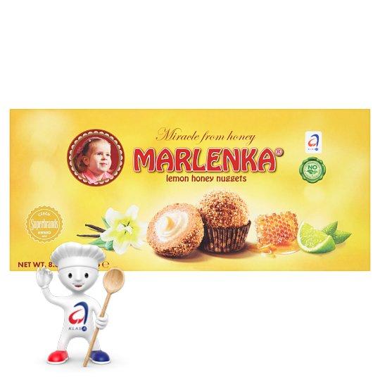 Marlenka Lemon Honey Balls 235g