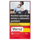 West Original Red Tobacco for Smoking 30g