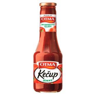 Otma Mild Tomato Ketchup 870g