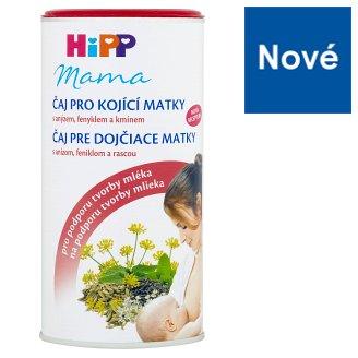 HiPP Mama Čaj pro kojící matky s anýzem, fenyklem a kmínem 200g