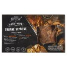Tesco Finest Sous-Vide Choppy Pork with Sauce and Honey 300g + 50g
