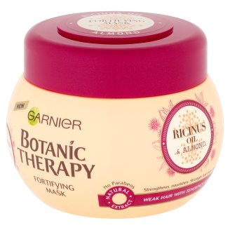 Garnier Botanic Therapy Ricinus Oil & Almond maska 300ml