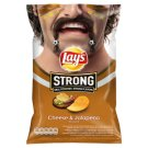 Lay's Strong Cheese & Jalapeno 77g