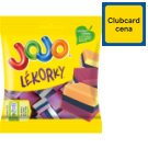 JOJO Licorice Candy 60g