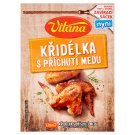 Vitana Wings with Honey Flavor 28g