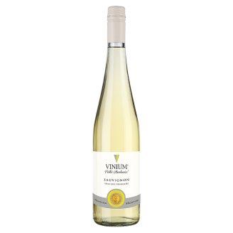 Vinium Sélection Sauvignon víno bílé polosuché 0,75l