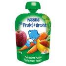 Nestlé Apple Mango Carrot 90g