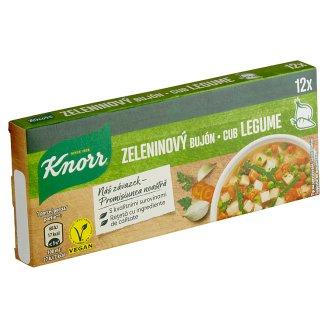 Knorr Vegetable Broth 6L