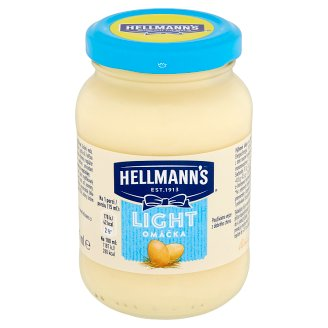 Hellmann's Majonéza Light 225ml