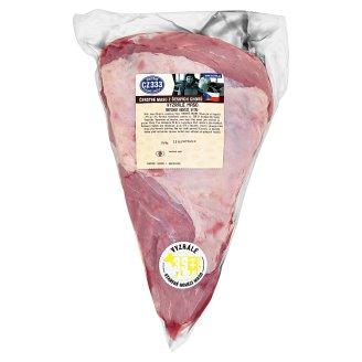 Vyzrálé maso maminha hovězí kýta
