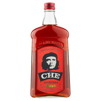 Herbalko Che Guevara Spirit Drink Flavored with Rum 70cl