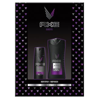 Axe Excite Small Christmas Gift Set for Men