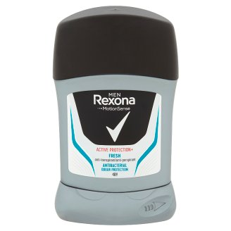 Rexona Men Active Protection Fresh tuhý antiperspirant pro muže 50ml