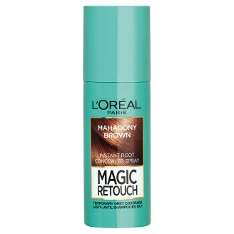 L'Oréal Paris Magic Retouch Instant Root Concealer Spray Mahagony Brown 75ml