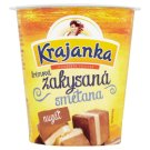 Krajanka Sour Cream with Nougat Flavour 130g