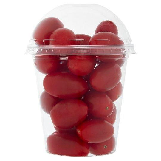 Tesco Vitakids Cherry rajčata datlová 250g