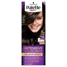 image 1 of Schwarzkopf Palette Intensive Color Creme Hair Color Medium Brown N3