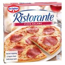 Dr. Oetker Ristorante Salame Pizza 320g