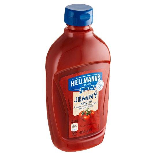 Hellmann's Kečup jemný 485g