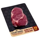 Steak House Hovězí vyzrálý Rib Eye Steak  z vysokého roštěnce