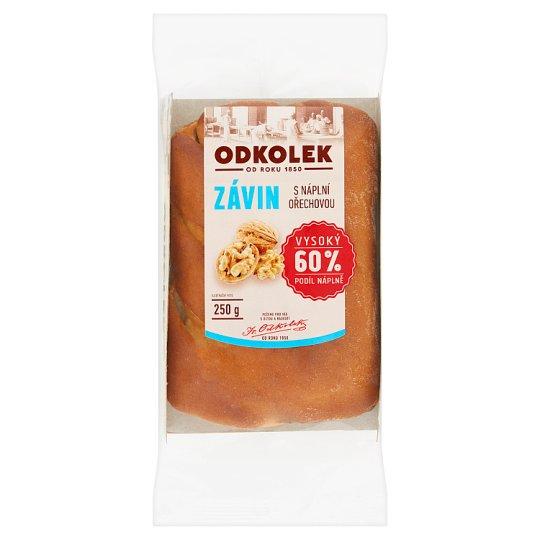 Odkolek Závin s náplní ořechovou 250g
