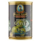 Kaiser Franz Josef Exclusive Green Olives Stuffed with Blue Cheese Paste 300g