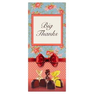 Big Thanks čokoládové pralinky 90g
