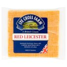 Lye Cross Farm English Red Leicester Cheese 200g